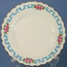 Minton Ribbons & Blossoms (Scalloped) Bread and Butter Plate for Davis Collamore & Co.