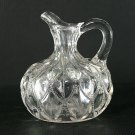 Fostoria Frisco Clear (Early) 6&quot; Cruet