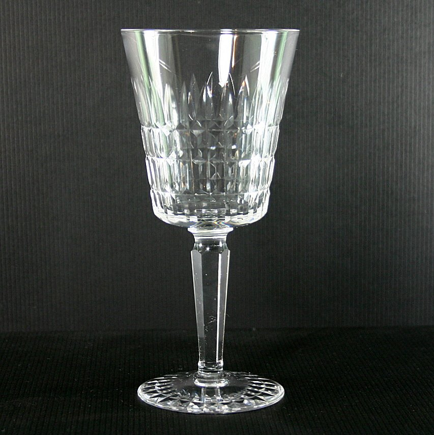 "Lenox Galaxy (Stemware) 6"" Wine Glass"