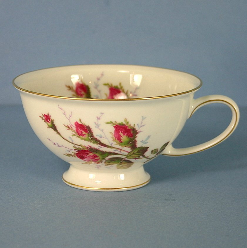 Rosenthal Petal Lane Footed Cup Only (Winifred)
