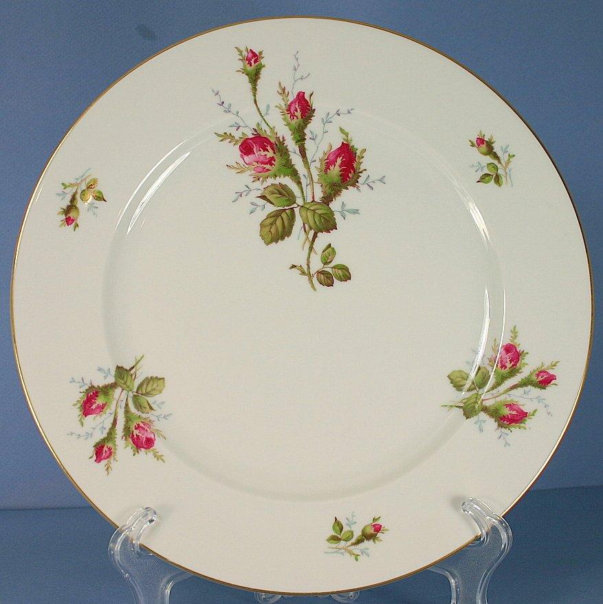 Rosenthal Petal Lane Dinner Plate