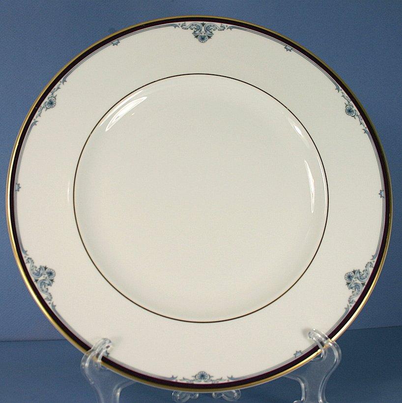 Royal Doulton Princeton Dinner Plate