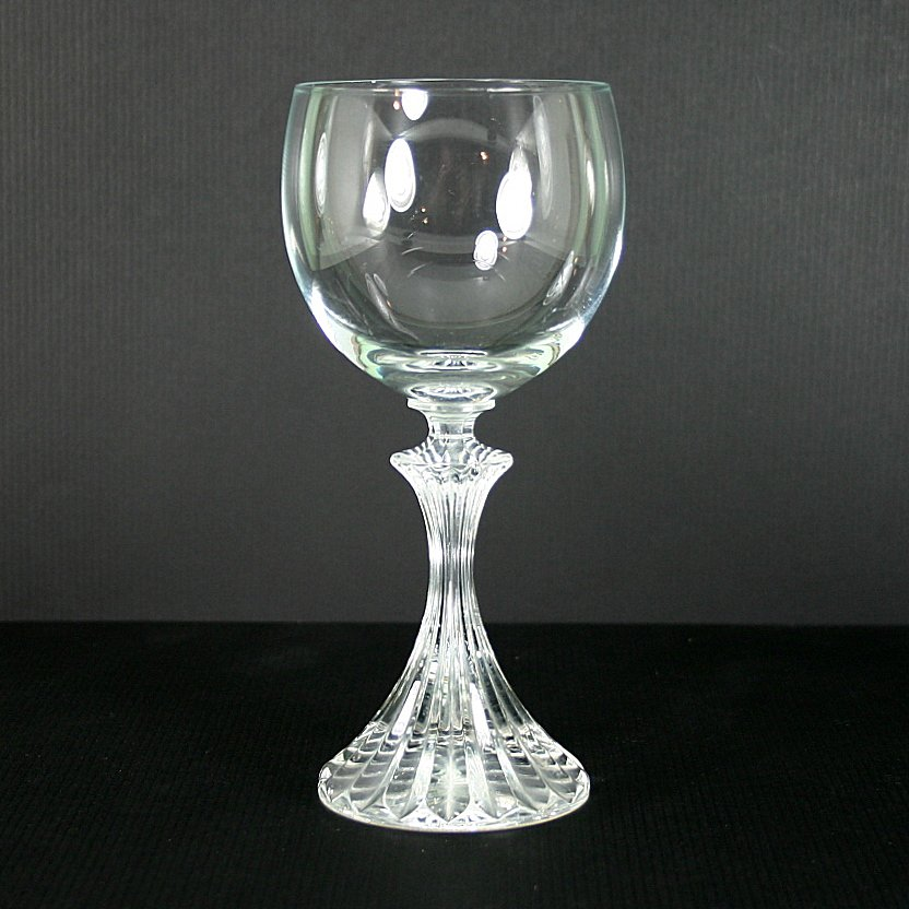 Mikasa The Ritz Wine Glass