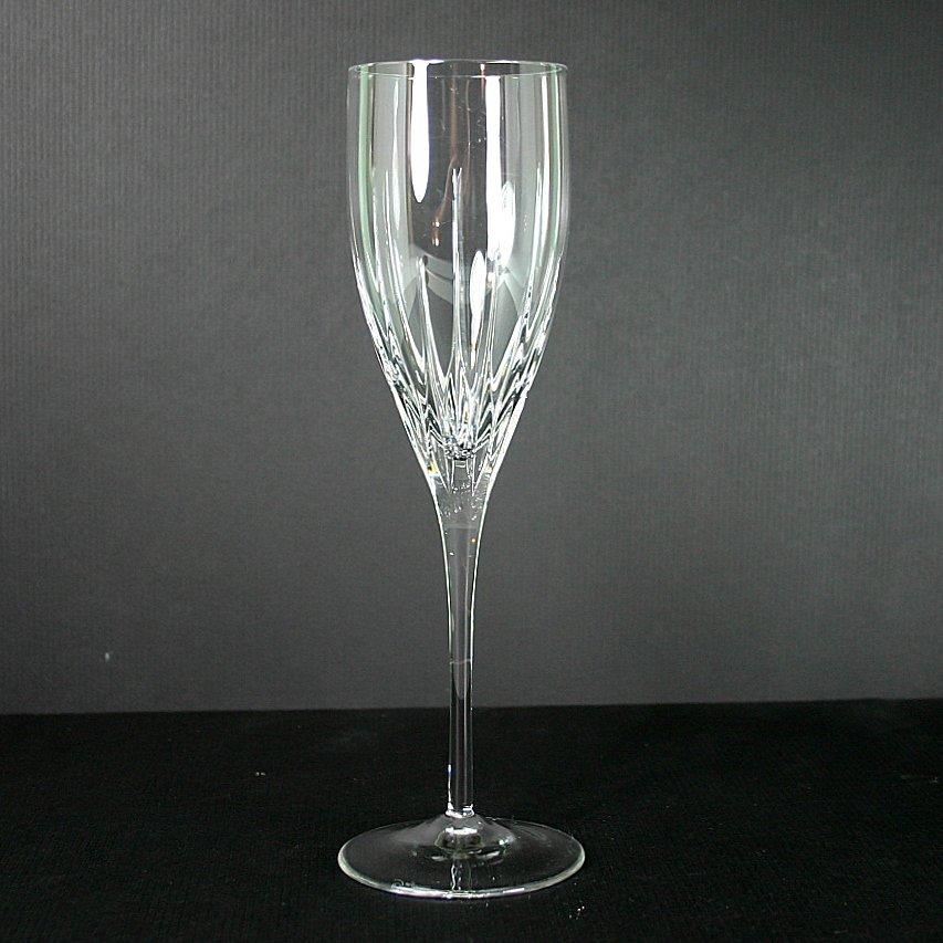 Rogaska Soho (Cut) Fluted Champagne