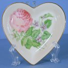 Lenox Giftware Heart Shape Dish