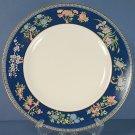 Wedgwood Blue Siam Salad Plate