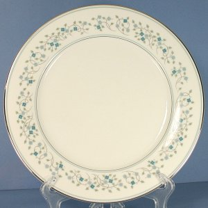 Noritake China Marlene 10&quot; Dinner Plate