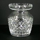 "Waterford Crystal Alana 4"" Preserve No Lid"