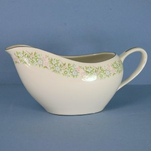 Taihei China Springtime Gravy Boat Only