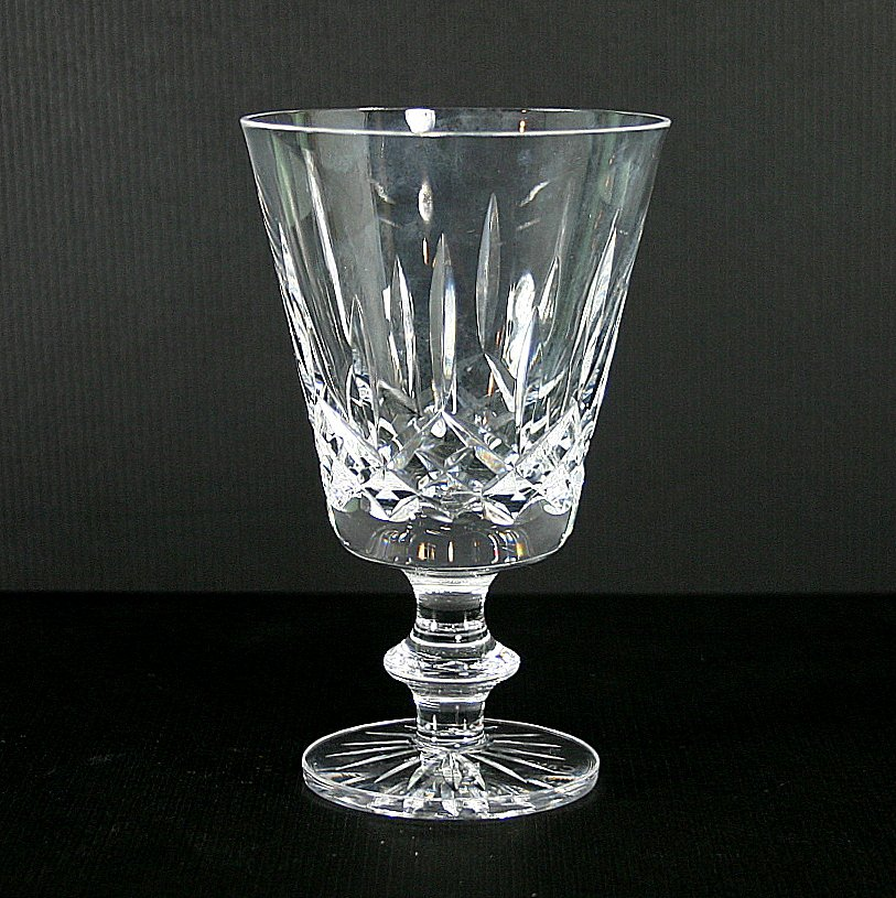 cavan crystal innisfree wine glass