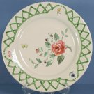 Pfaltzgraff Garden Trellis 7&quot; Salad Plate