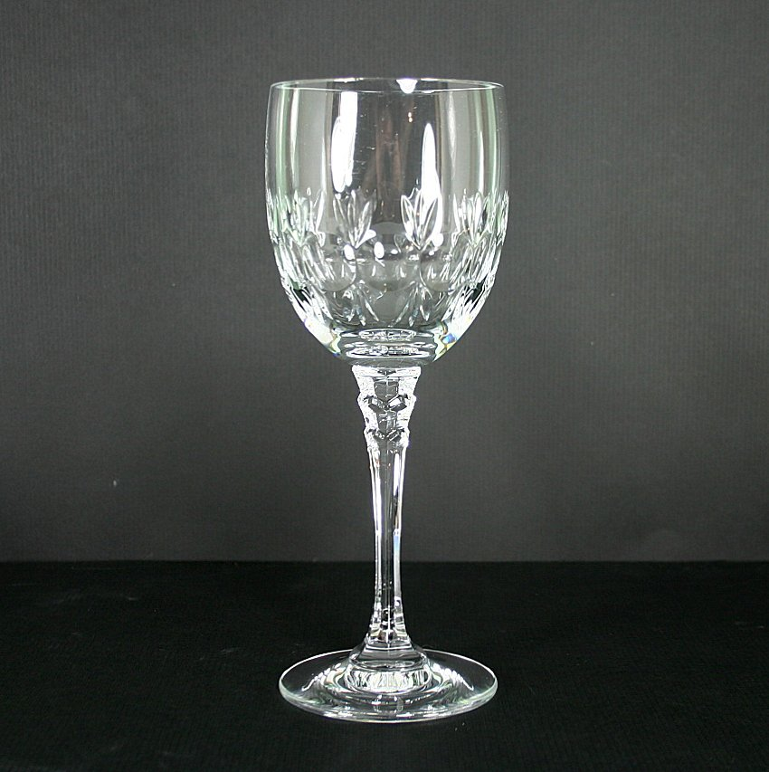 Towle Crystal Marquis Water Goblet