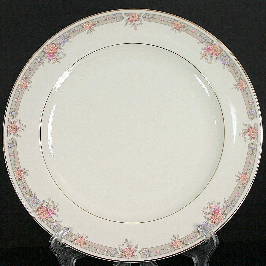 Sango Monroe Dinner Plate