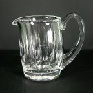 Waterford Crystal 3&quot; Creamer