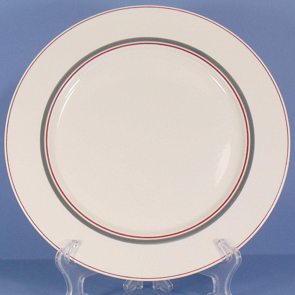 Villeroy boch carrousel dinner plate for Villeroy and boch plates