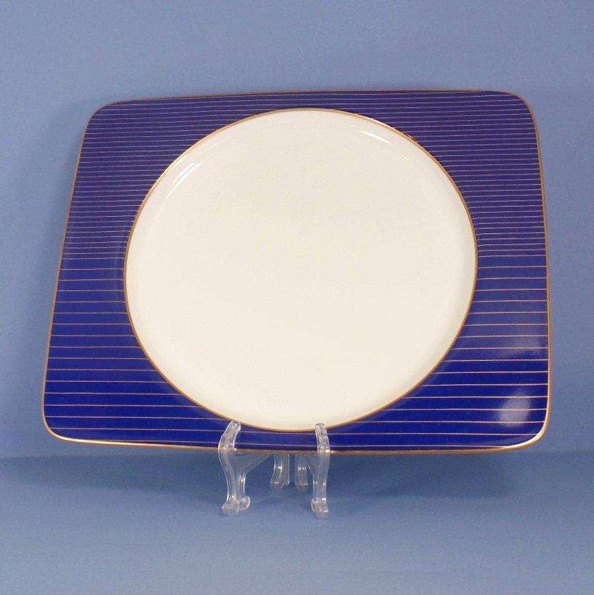 Mikasa Radiance Sapphire Dinner Plate