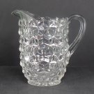 Fostoria American Clear 39 Ounce Pitcher