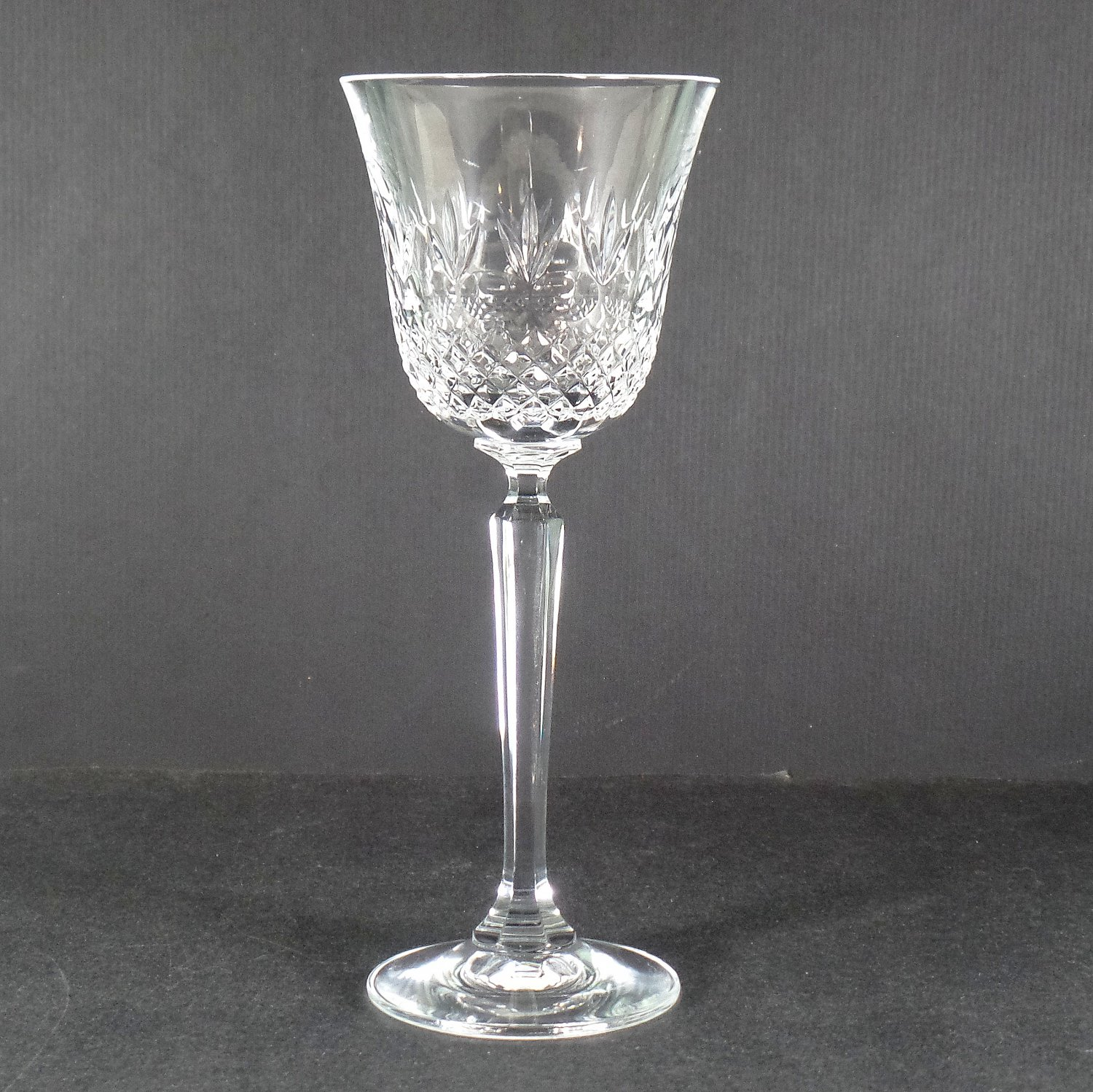 Mikasa Chatsworth Wine Glass