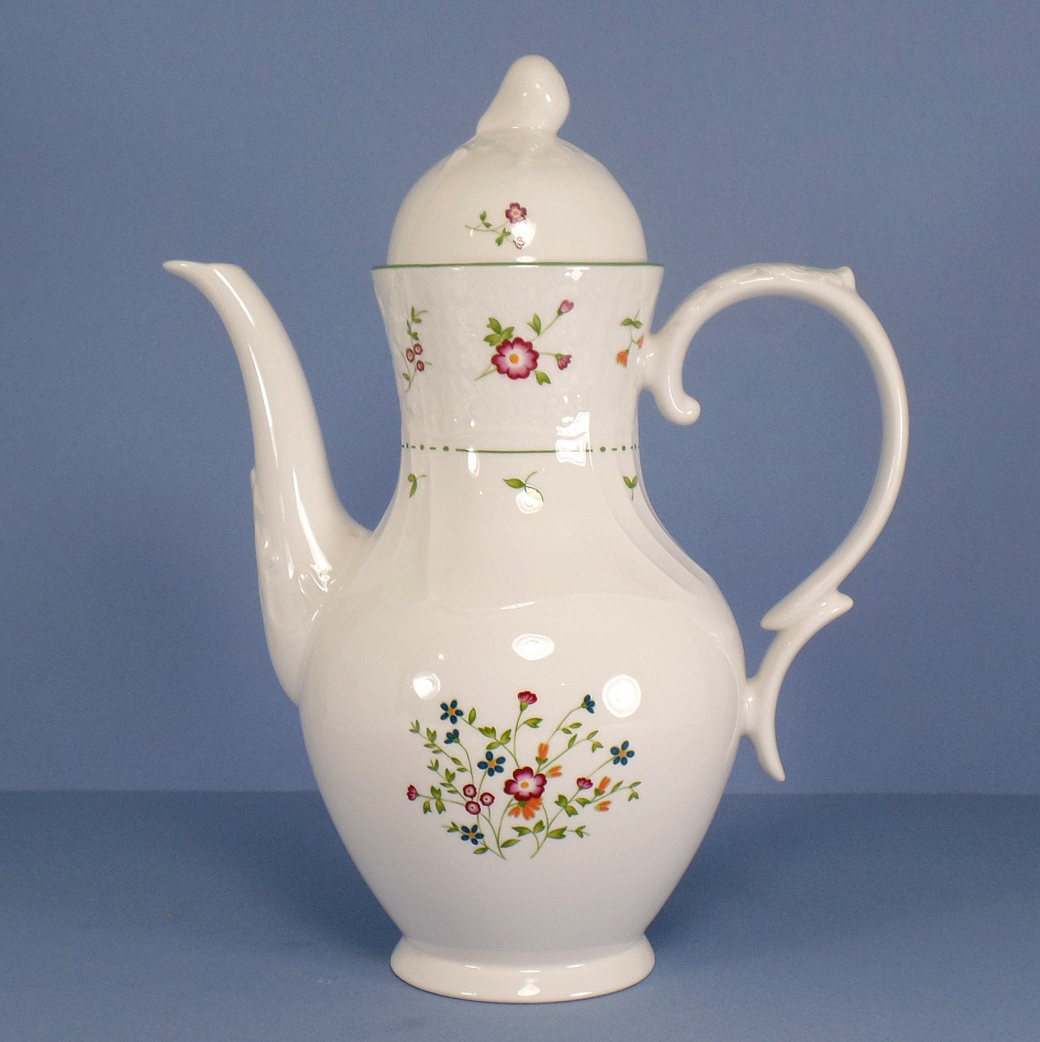 Royal Doulton Avignon Coffee Pot & Lid