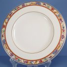 Villeroy & Boch Madeline Filet Rouge Dinner Plate