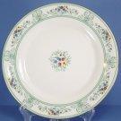 Wedgwood Agincourt Green Dinner Plate