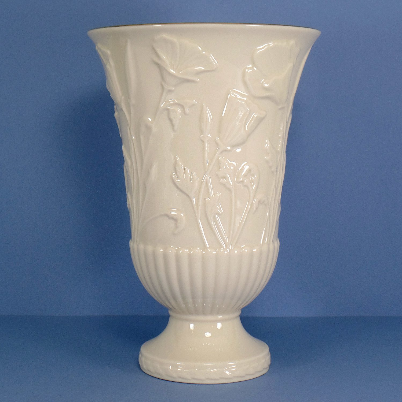 "Lenox L329 9"" Vase"