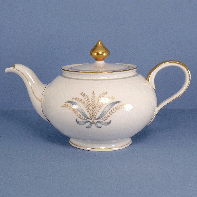 Baronet loraine teapot lid