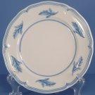 Villeroy & Boch Casa Azul Vivo Salad Plate