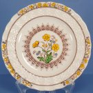 Spode Buttercup (Newer Backstamp) Bread & Butter Plate