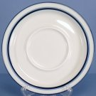 Dansk Christianshavn Blue (Portugal) Saucer for Flat Cup