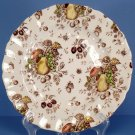 Johnson Brothers Autumn's Delight Dinner Plate