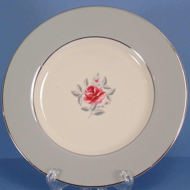 Flintridge Miramar Salad Plate