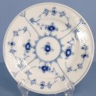 Royal Copenhagen Blue Fluted Plain Bread & Butter Plate No. 181