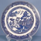 Johnson Brothers Willow Blue (England 1883) Large Dinner Plate