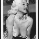 ACTRESS JAYNE MANSFIELD TOPLESS HUGE BREASTS NEW REPRINT 5X7 #11