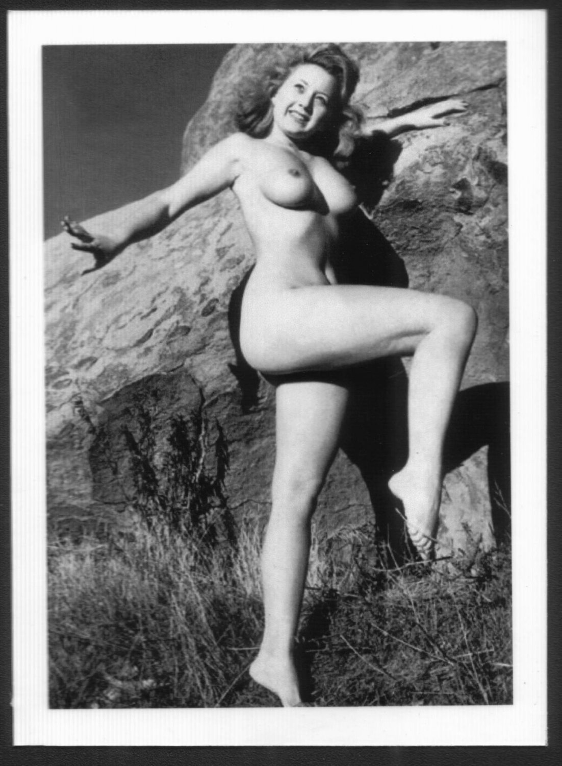 Joan Blondell Free Nude Images 24