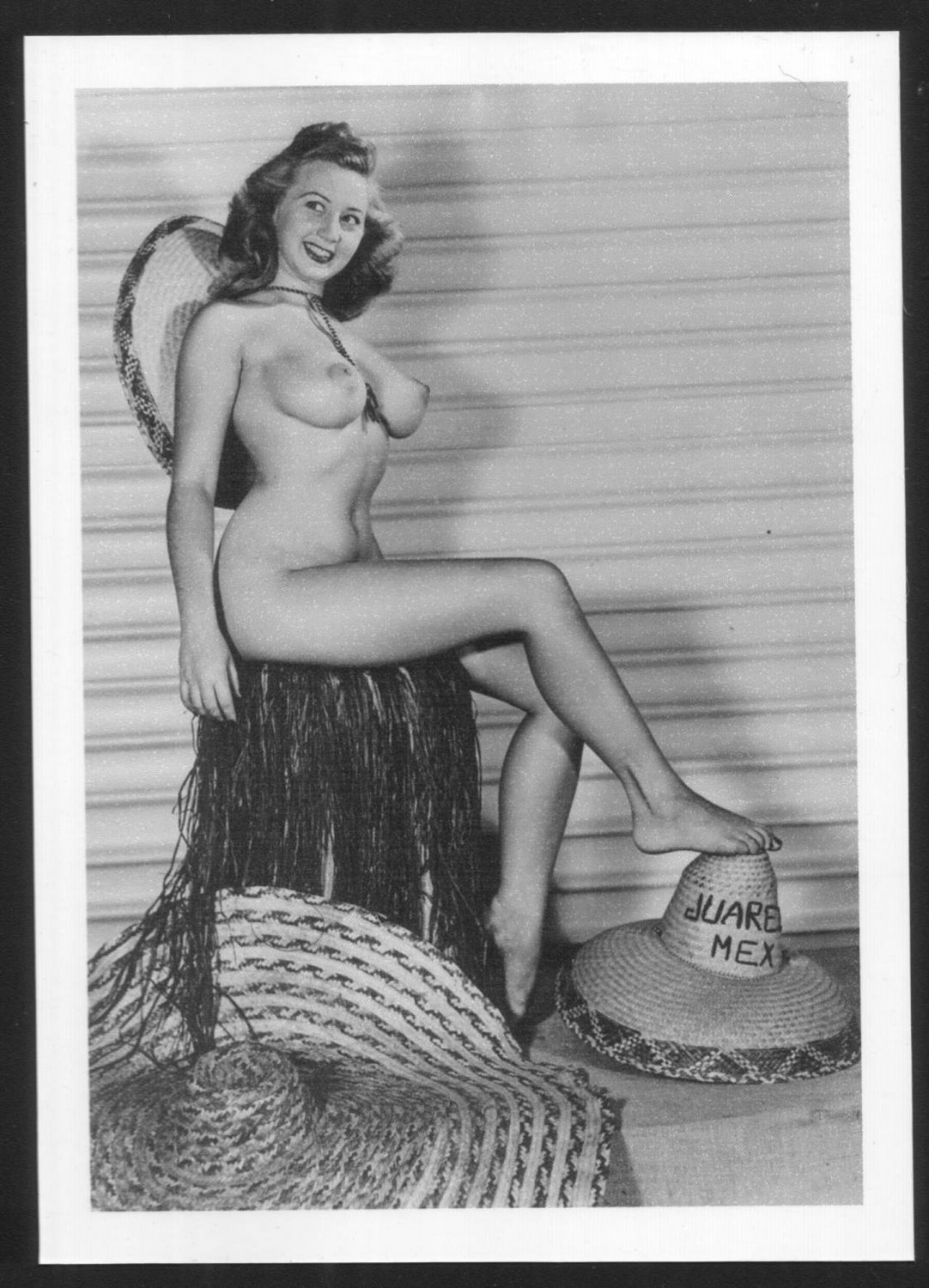 Joan Blondell Free Nude Images 62