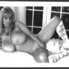 JOYCE GIBSON TOTALLY NUDE NEW REPRINT 5X7 #11