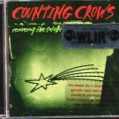 COUNTING CROWS RECOVERING THE SATELLITES CD ALBUM 1996