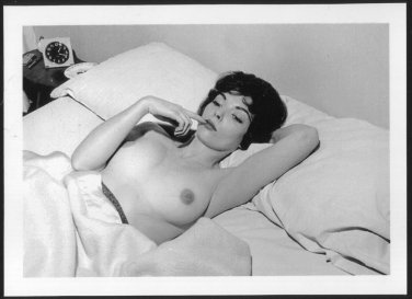 Nude Joan Collins 24