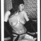 JUNE PALMER TOTALLY NUDE NEW REPRINT PHOTO 5X7 #203