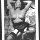 JUNE PALMER TOPLESS NUDE NEW REPRINT PHOTO 5X7 #211