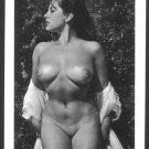 JUNE PALMER TOTALLY NUDE NEW REPRINT PHOTO 5X7 #215