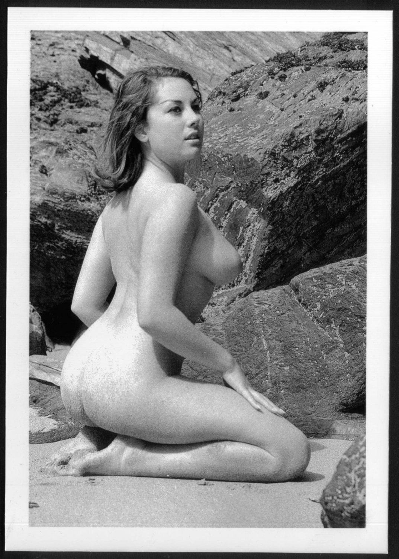 June palmer nude