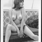 JUNE PALMER TOPLESS NUDE NEW REPRINT PHOTO 5X7 #358