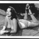 BONNIE LOGAN TOPLESS NUDE HUGE BREASTS NEW REPRINT 5 X 7 #142