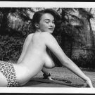 BONNIE LOGAN TOPLESS NUDE HUGE BREASTS NEW REPRINT 5 X 7 #188