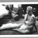 LEGENDARY STRIPPER LILI ST CYR BUSTY POSE NEW REPRINT 5X7