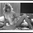 ADULT FILM ACTRESS MARILYN CHAMBERS TOTALLY NUDE NEW REPRINT 5X7  #3