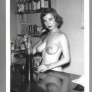 MARGE MELLOR TOPLESS HUGE NUDE BREASTS NEW REPRINT 5X7  #3